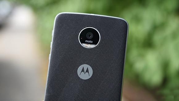 Motorola Moto X4 hakkında yeni detaylar!
