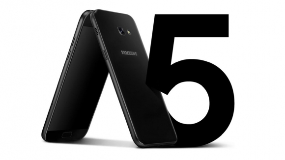 Samsung Galaxy A5 (2018) mi geliyor?
