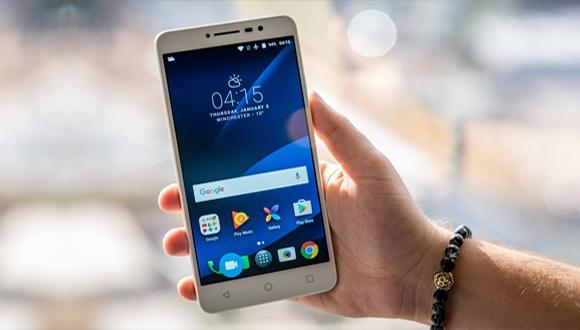 Alcatel yeni akıllı telefonu U5 HD'yi duyurdu!