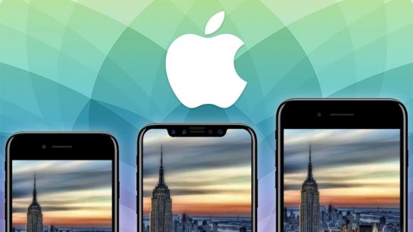 iPhone 8 etkinliği için tarih sızdı!