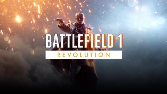 Battlefield Revolution bir anda çıktı!