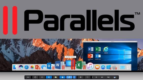 Mac için Parallels Desktop 13 çıktı!
