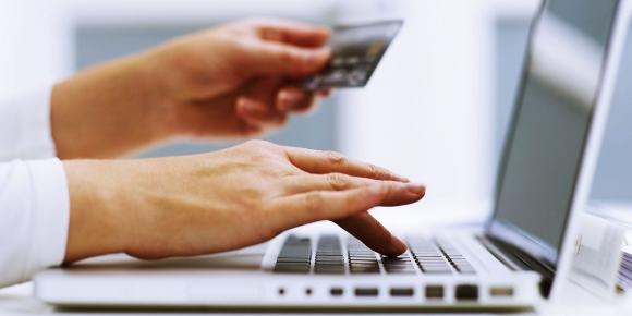 İnternetten yapılan kartlı ödemelerde bir rekor daha!