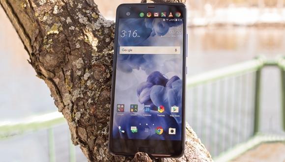 HTC'den Android O için ilk açıklama geldi!