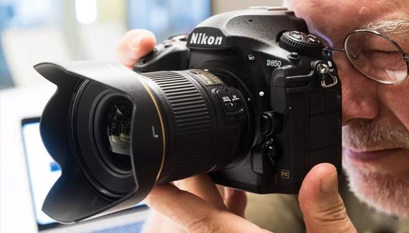 Nikon D850 çözünürlüğüyle büyülüyor!