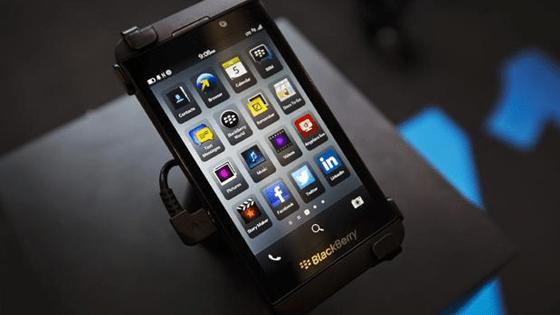 BlackBerry'den önemli Android açıklaması!