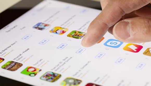 Yüz binlerce uygulama iOS 11'de çalışmayacak!