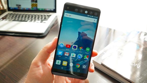 LG V30 için yeni tanıtım videosu yayınlandı!