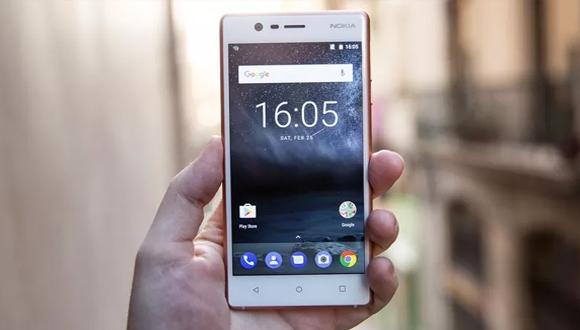 Nokia 3'ün başına gelmeyen kalmadı!
