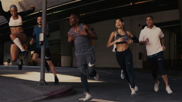 Apple Watch daha fazla spor diyecek!
