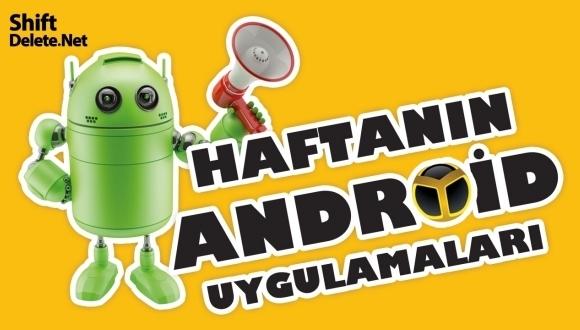 Haftanın Android Uygulamaları – 27 Ağustos