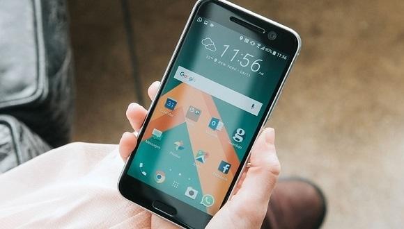 HTC 10 için yeni bir güncelleme yayınlandı!