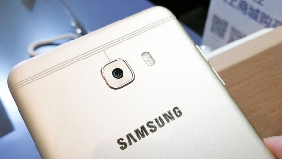 Galaxy C9 Pro indirimde!