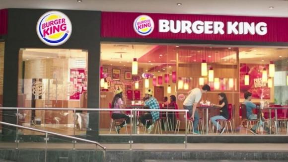 Burger King kendi para birimini geliştiriyor!