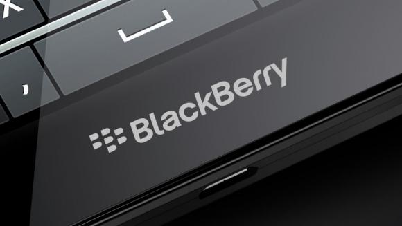 Su geçirmez BlackBerry geliyor