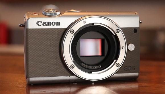 Canon EOS M100 tanıtıldı!