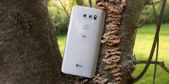 LG V30 özellikleri ve fiyatı! İşte tüm özellikler!