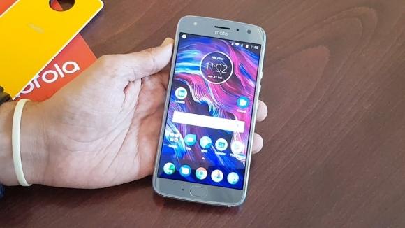Motorola Moto X4 ön inceleme!