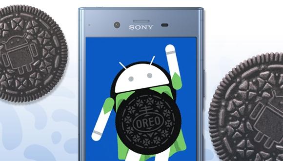 İşte Sony'nin Android 8.0 güncelleme listesi!