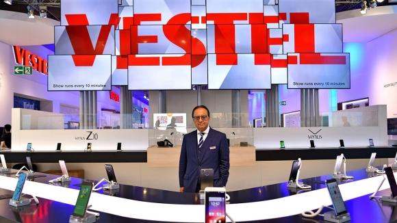Vestel IFA 2017'yi kasıp, kavurdu!