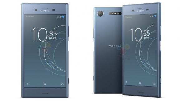 Sony Xperia XZ1 duyuruldu! İşte tüm özellikleri!