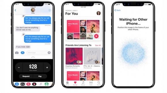 Yeni iPhone modelinin adı ne olacak?