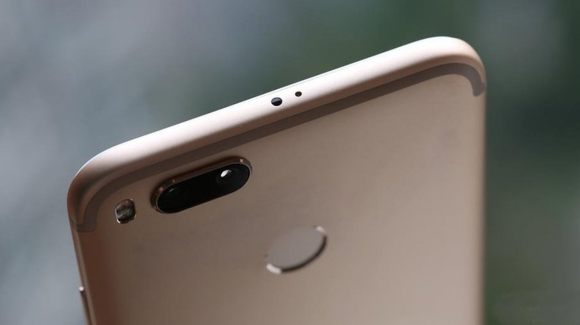 Xiaomi Mi A1 ortaya çıktı!