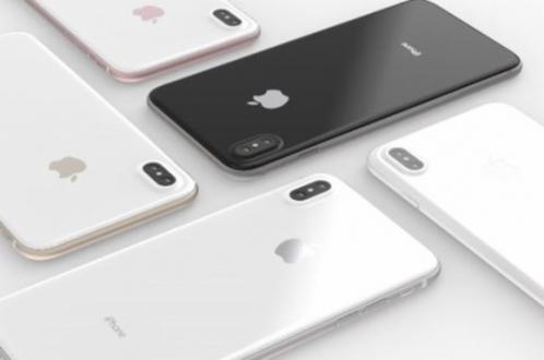 Yeni iPhone modellerinin isimleri netleşiyor!