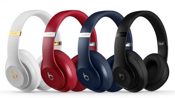 Beats Studio3 Wireless kulaklıklar duyuruldu!