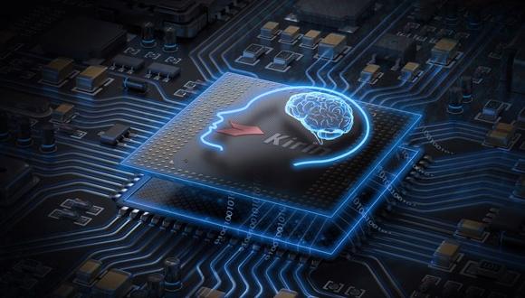Huawei yeni işlemcisi Kirin 970'i duyurdu!
