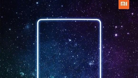 Xiaomi Mi Mix 2 bir ilk olacak!
