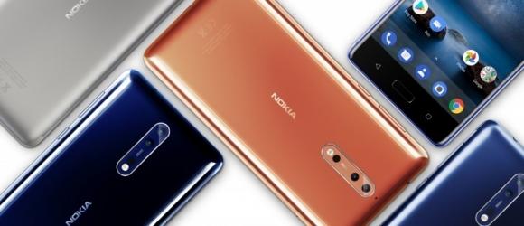 Nokia modellerine Android Oreo gelecek mi?