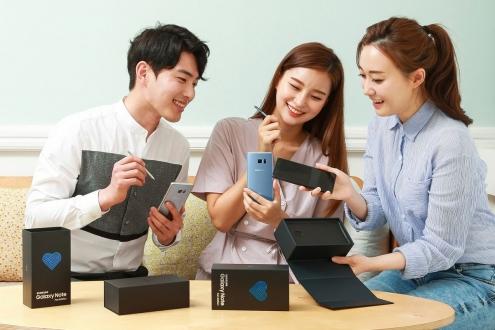 Galaxy Note 7 (FE) stokları tükendi!