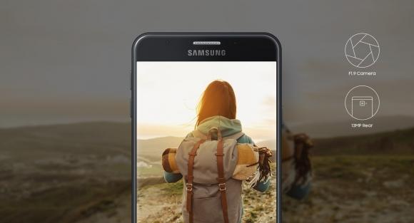 Galaxy On7 Prime kutusundan çıkıyor!