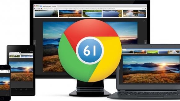 Chrome 61 çıktı! Hemen indirin!
