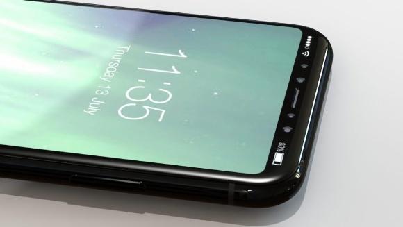 iPhone 8 yüz tanıma güvenli olacak mı?