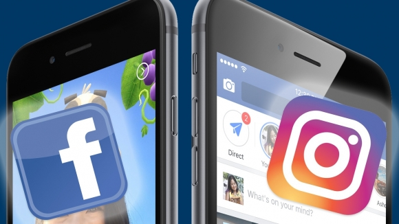 Facebook ve Instagram'dan ortak hareket!