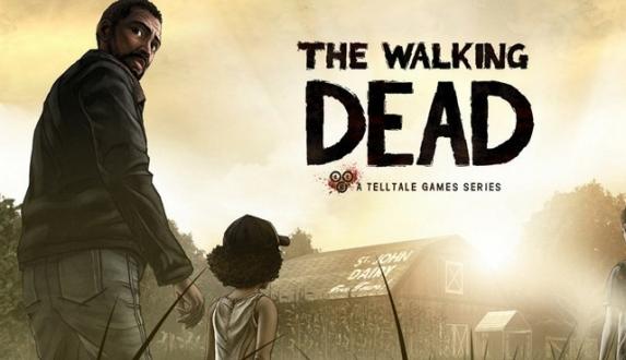 The Walking Dead ücretsiz oldu!