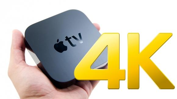Yeni Apple TV'nin özellikleri ortaya çıktı!