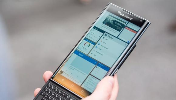 BlackBerry'den Priv sahiplerine kötü haber!