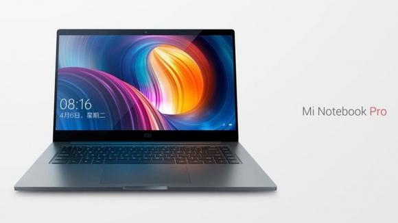 Xiaomi Mi Notebook Pro tanıtıldı!