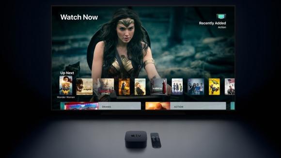 Apple TV 4K tanıtıldı! İşte detaylar!