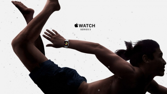 Apple Watch Series 3 ön inceleme!