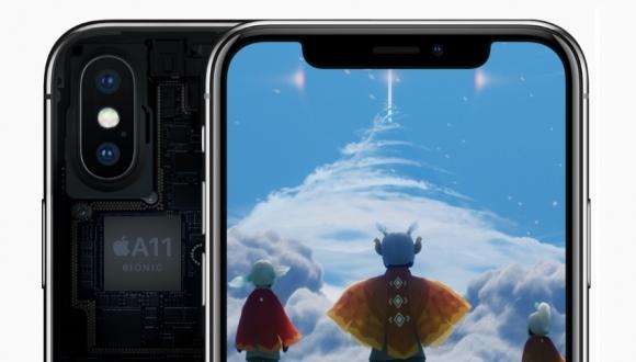 iPhone X'in şaşırtıcı şarj olma süresi!