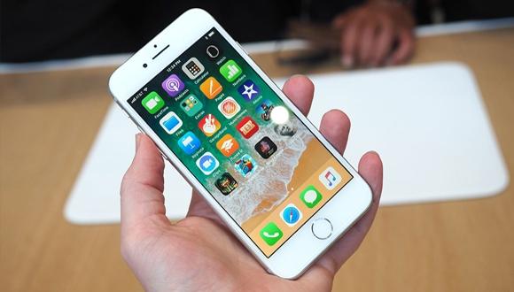 iPhone 8 ile iPhone 7 karşı karşıya!