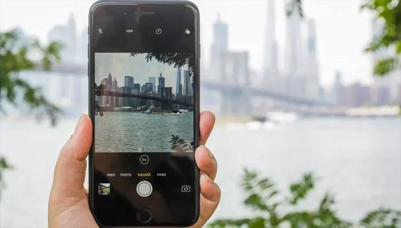 iPhone X ve iPhone 8 ile çekilen fotoğraflar!
