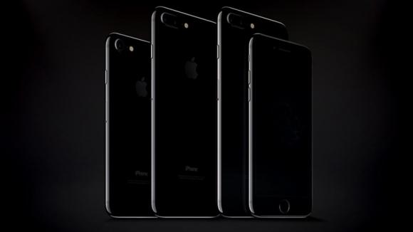 Simsiyah iPhone 7 alacaklara müjde!