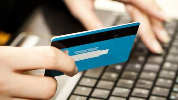 Alışverişlerinizde anında kredi imkanı!