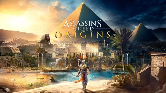AC: Origins için yeni fragman!