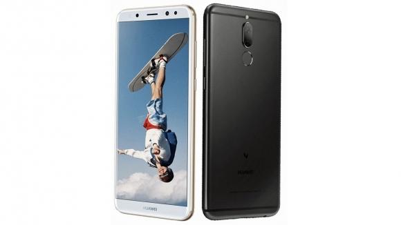 Dört kameralı Huawei G10 sızdı!